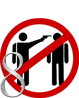 8.) Maak je niet schuldig aan moord